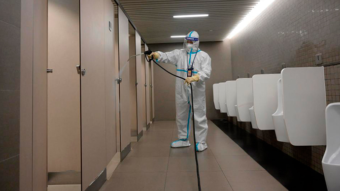 Desinfección-de-baños